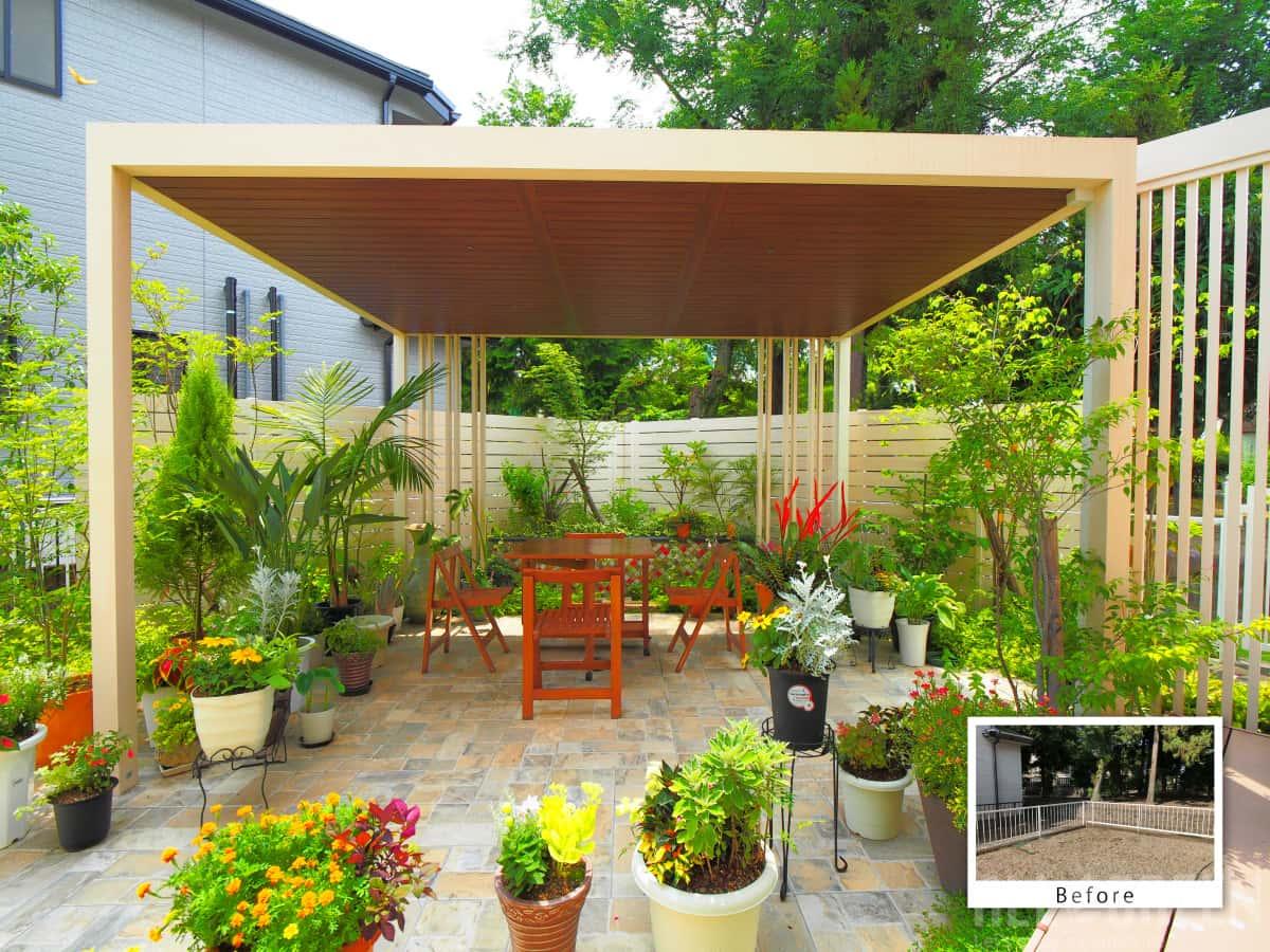 P7080237_1 お庭のリフォームをお考えの方へ