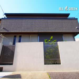 higashiku_n_02631_1-300x300 名古屋市東区のLIXILプラスGリニア吊引戸でクローズ新築外構