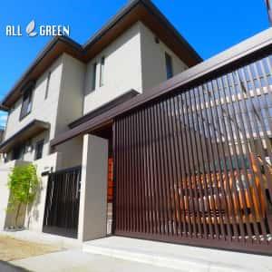 higashiku_n_02631_5-300x300 名古屋市東区のLIXILプラスGリニア吊引戸でクローズ新築外構