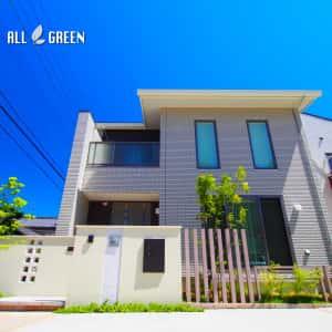 kitaku_o_02550_4-300x300 スクリーンブロックと角柱による抜け感のある名古屋市北区の門まわり