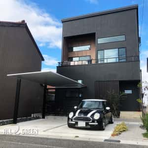 kiyosushi_n_03040_4-300x300 重厚な建物に見合う立派な外構