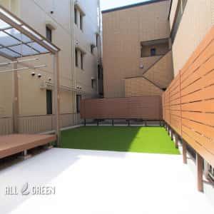 mizuhoku_i_03053_3-300x300 名古屋市瑞穂区の縦2連棟カーポートと省管理な裏庭の新築外構計画