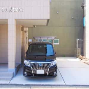 syouwaku_t_02814_2-300x300 名古屋市昭和区のアルミ製品を主体としたシンプルモダンな新築外構工事