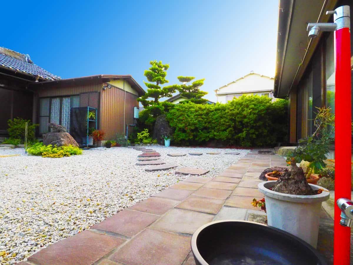 kitanagoyasi-t-voice-sinsetu-price 親切で客思いの人がいますよ。北名古屋市/T邸