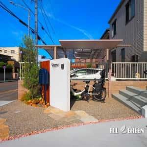 mizuhoku_n_03383_1-300x300 自然の温もりに包まれた名古屋市瑞穂区のナチュラルなカフェ風外構