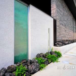 nakagawaku_o_02907_1-300x300 来客の目を引く名古屋市中川区のガラスで魅せるシンプルモダンな外構