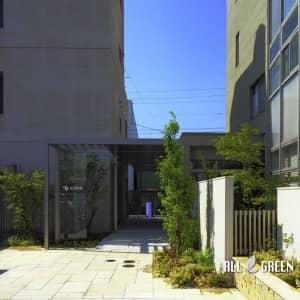 ama-k-3574-1-300x300 あま市の病院、受付までの動線を変える外構大型リフォーム_ビフォーアフター