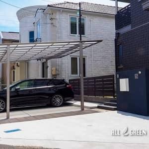 kasugai_i_04029_4-300x300 邸宅のカラーを全面に引き出す春日井市の新築外構
