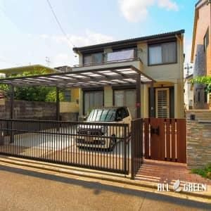 mizuhoku_t_03575_5-300x300 ガーデンライフを楽しみつつ機能性もしっかり備えた名古屋市瑞穂区のリフォーム外構