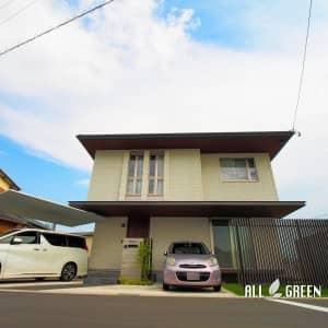 oobu_k_03715_3-300x300 邸宅の立派な屋根とSCのバランスが美しい大府市にあるナチュラルかつモダンな外構