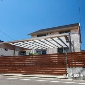 iwakura_k_03795_4-300x300 駐車スペースを中心とした北名古屋市の大型リフォーム外構