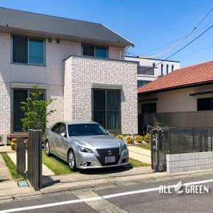 iwakura_k_03795_9-300x300 駐車スペースを中心とした北名古屋市の大型リフォーム外構