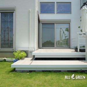 kariya_n_03529_6-300x300 門塀のガラスと基調としている白色で造り出す刈谷市にある爽やかな新築外構