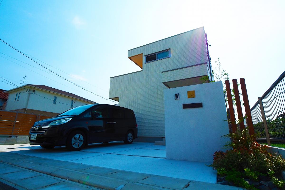 ichinomiya_h_voicw_04001 提案力、臨機応変な対応、施工状況確認をマメにしてもらったこと、依頼して良かったです。一宮市/H邸