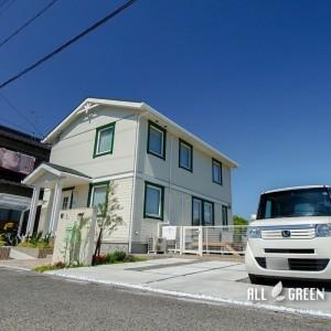 inazawa_n_03794_7-300x300 門周りに華やかさを!稲沢市にある北欧感溢れる優しい色合いの新築外構