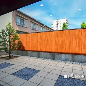 mizuho_t_03871_7-300x300 目隠しフェンスからしっかり視線を遮る目隠しの壁へ、瑞穂区にある美容室のリフォーム外構